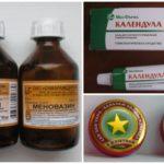 Remedies voor wespensteek