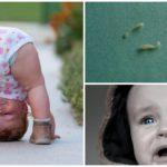 Enetherobiose bij kinderen