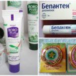 Middelen voor de behandeling van muggenbeten