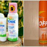 Insectenwerende middelen