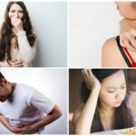 Symptomen van intestinale lamblia-lokalisatie